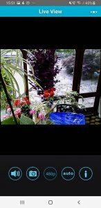 Home CCTV and Smart Camerascamera screenshot