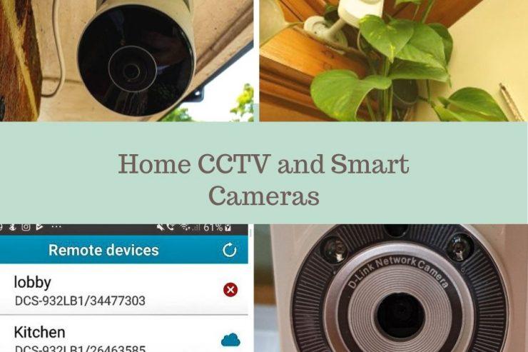 Home CCTV and Smart cameras (4)