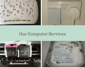 Our Computer Services