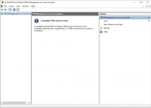 tpm check 2 Windows 11 - News So Far