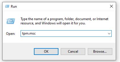 tpm check -Windows 11 - News So Far
