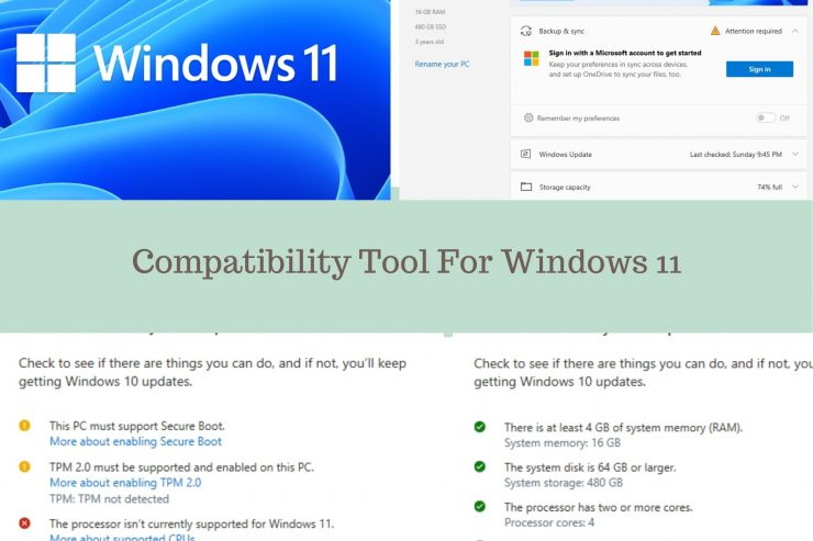 Compatibility Tool For Windows 11